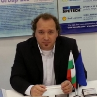Eng. Ivan Petrov - General Manager