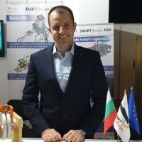 Eng. Aleksandar Kirchev - Technical Manager