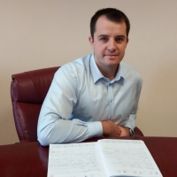 Eng. Aleksandar Kirchev - Technical Manager