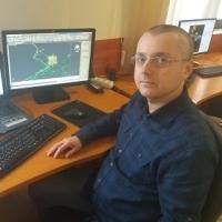 Eng. Nedislav Kirov
