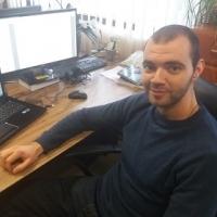 Eng. Desislav Dimitrov