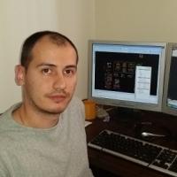 Eng. Zlatin Kalchev