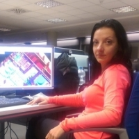Eng. Galina Petrova