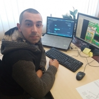 Eng. Ivan Ilchev
