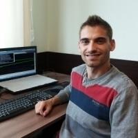 Eng. Ivelin Zahariev